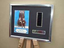 HAPPY BIRTHDAY FROM THE BEATLES SIGNED FRAMED 35MM FILM CELL