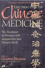 The Practice of Chinese Medicine CD-ROM: The Treatment of Diseases with Acupunct
