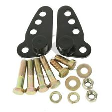 """1-3""""Adjustable Lowering Kits For Harley Street Glide Electra Road Ultra 02-15 14"""