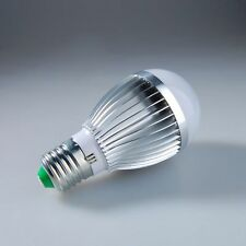 1pcs LED E27 15W 5x3w White Light High Power Energy Saving Bulb Lamp