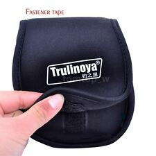 Fishing Spinning Reel Bag Cover Spinning Reel Protective Storage bag Case 3XX5
