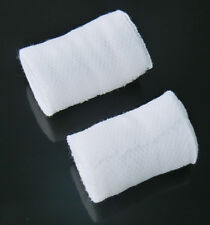 20 Rolls First Aid Sterilized PBT Bandage Medical Surgical Wound Gauze 5cm* 4.5m