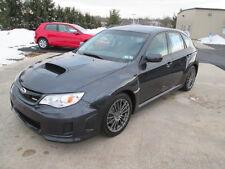 Subaru: Impreza 5dr Man WRX