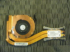 Original  IBM Lenovo ThinkPad X1 Carbon CPU Cooling Fan Heatsink 04W3589