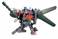Takara Tomy Transformers Movie DA15 Jet Wing Optimus Prime
