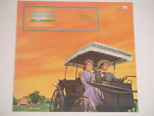 OKLAHOMA! - (Rodgers And Hammerstein's) LP  Soundtrack  OST