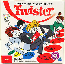 Twister - box art varies - Damaged Box