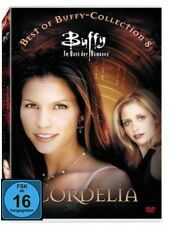 DVD BUFFY - BEST OF COLLECTION 8 - CORDELIA *** NEU ***