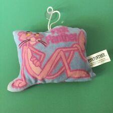 Pink Panther Pillow Mini