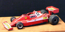 YAXON 0706 Ferrari 312T3 scala 1/43