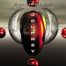A Tribute to Journey CD 2002 Cleopatra Deadline Bulletboys Atomic Punks Ratt