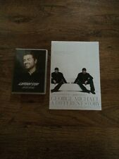 ❤️RARE DVD + FLYER❤️A Different Story~George Michael (Wham!)