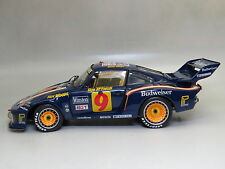 Porsche 1/18 EXOTO Winner , Sebring 12 Hours Driven by Akin/McFarlin/Woods Rare!