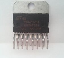 1PCS IC TDA7375 TDA7375A ZIP-15 ST NEW GOOD QUALITY