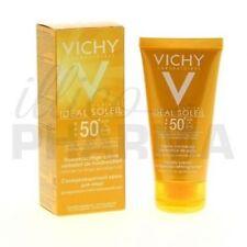 Vichy Capital Soleil Crème visage Onctueuse Perfectrice de Peau SPF 50+ 50 ml