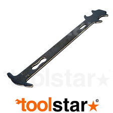 CHAIN WEAR INDICATOR TOOL - ASSESS CHAIN STRETCH BIKE TOOL MAINTENANCE