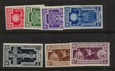 Italy   310-14, CB1-2    mint   NH   catalog  $121.00              KEL0612