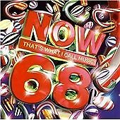 Various Artists - Now That's What I Call Music! 68 [UK] (2007)