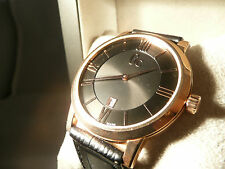 New GUESS Gc Collection Watch Model No X60005G2S in Presentation Box  £255