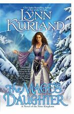 The Mage's Daughter 2 by Lynn Kurland (2008, Trade Paperback) Fantasy