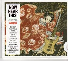 (FP726) Now Hear This! 55 (September 2007) - The Word CD