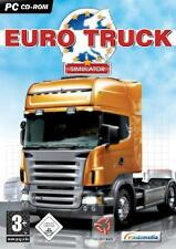Euro Truck Simulator * tedesco * Transport Manager ** NUOVISSIMA