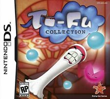 To-Fu Collection DS - ToFu