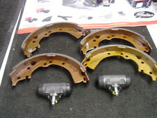 TOYOTA TOWN ACE TOWNACE MASTERACE CR30 CR31 BRAKE SHOES BRAKE CYLINDER LH AND RH