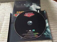 BUNBURY HEROES DEL SILENCIO CD FLAMINGOS EMI 2010