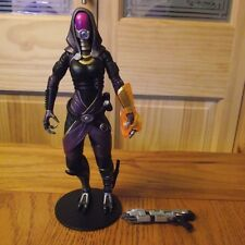 Big Fish Toys-Mass Effect tali'zorah - Video Juego Juguete Figura De Acción