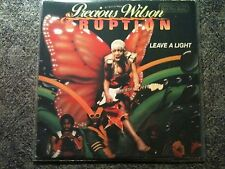 Eruption: One way ticket US 12'' Remix LP/Leave a light