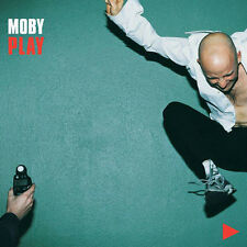 Moby - Play - Limited Edition 2 x 180gram Vinyl LP *NEW & SEALED*