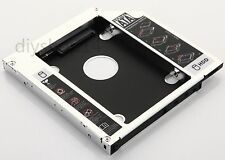 """for Apple SuperDrive 27"""" inch iMac Late 2009 2nd Hard Drive HDD Caddy Adapter"""