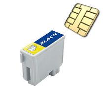 Reinigungspatrone kompatibel für Epson Stylus C62/ CX3200, black