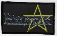 HELSTAR PATCH / SPEED-THRASH-BLACK-DEATH METAL
