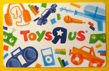 $300 Toys R Us Toysrus Gift Card!  Brand New! LOOK!