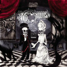 Chiodos Bone Palace Ballet CD * Post-Hardcore Band 2007 NEW!