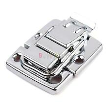 Stainless Steel Spring Draw Toggle Latch For Chest Box Case Suitcase Clasp Hot