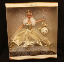 Celebration 2000 Barbie Doll SPECIAL 2000 EDITION (( Brand New & Unopened ))