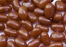 CHOCOLATE PUDDING Jelly Belly Candy Jelly Beans ~ 7 1/2 LB BAG ~ BULK