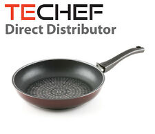 "TeChef-Blooming Flower 11"" Frying Pan, with Teflon Platinum Coating (PFOA Free)"