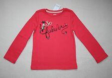gymboree Neu Mädchen T-Shirt Gr.110 Langarm Baumwolle longsleeve