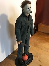 Custom 1/6 Halloween 1978 Weathered Mask Original Michael Myers