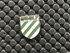 pins pin BADGE GOLF CLUB