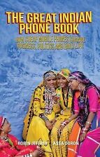 The Great Indian Phone Book: How Cheap Mobile Phones Change Business, Politics a