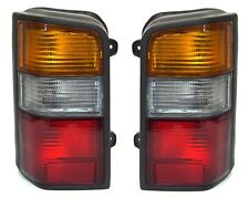 MITSUBISHI L300 1987-1992 Rear tail Left Right signal lights lamp LH+RH one Set