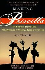 Making Priscilla: The Hilarious Story Behind The Adventures of Priscilla, Queen