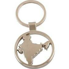 Mr India's Tolerant 'INDIA' Metal key chain
