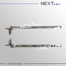 Coppia di Cerniere - Hinges DX + SX Hp Compaq nx7300 – nx7400