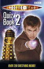 Doctor Who Quiz Libro: BK. 2 por Penguin Books (BBC) (libro en rústica, 2006)